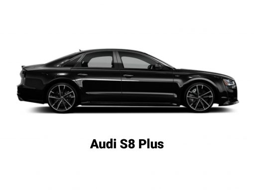 Audi S8