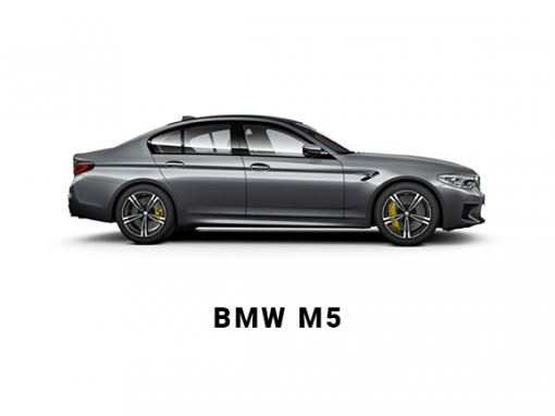 BMW M5